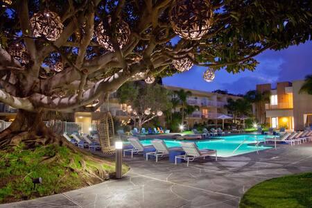 Beautiful Bayside Apartment - Coronado - Διαμέρισμα