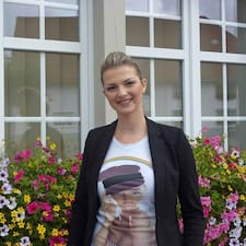 Katharina - Interhome User Profile
