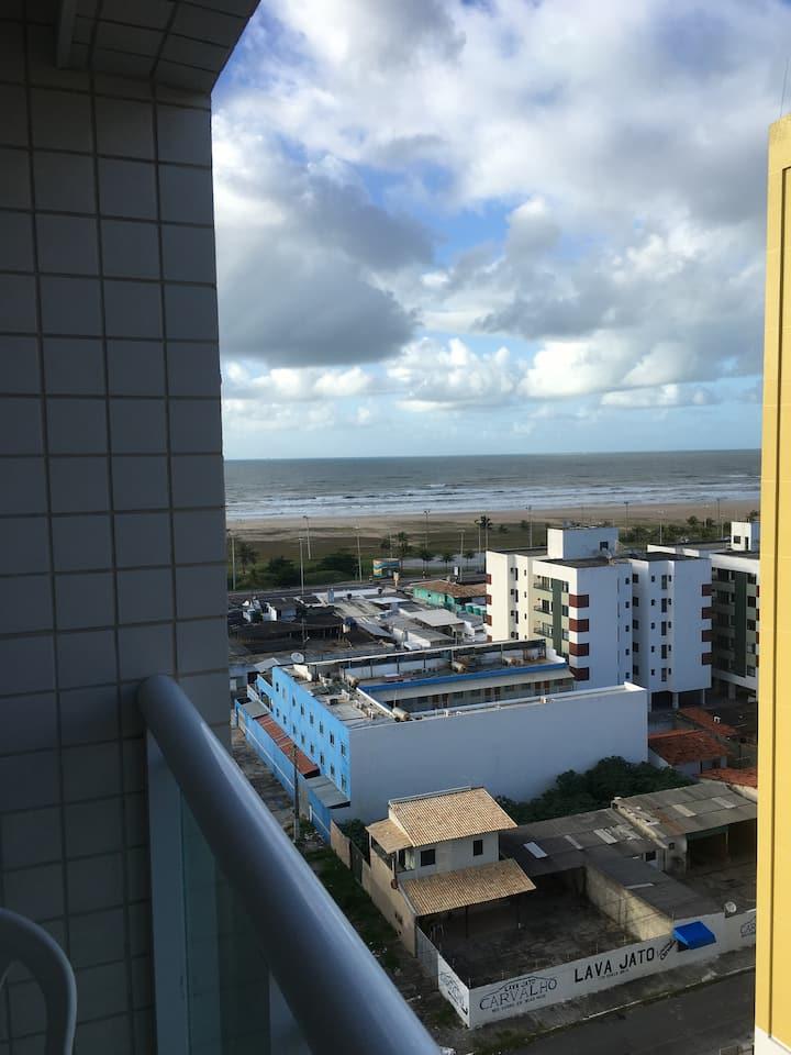 Apartamento Orla de Atalaia Frente Mar