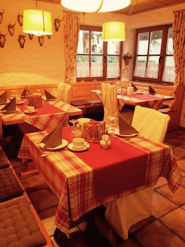 Hotel Garni Gutenbach