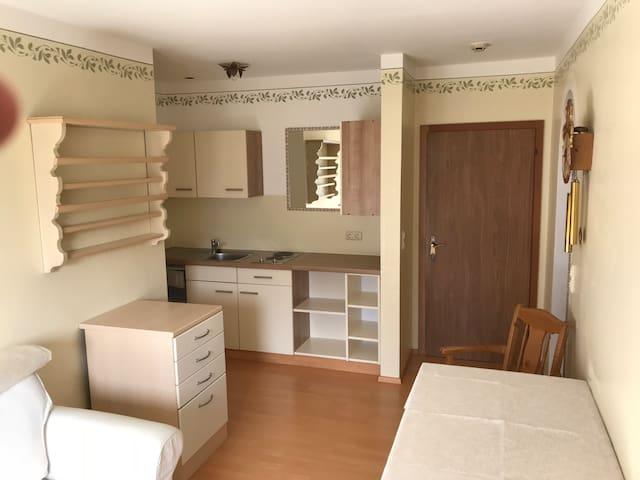 Apartment in Itter