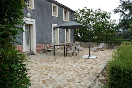 Maison bellevue à 2km du Puy du Fou - House