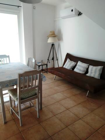 Apartamento Espalmador 15B