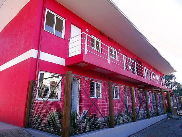 Apartamento para casal em Nova Petrópolis