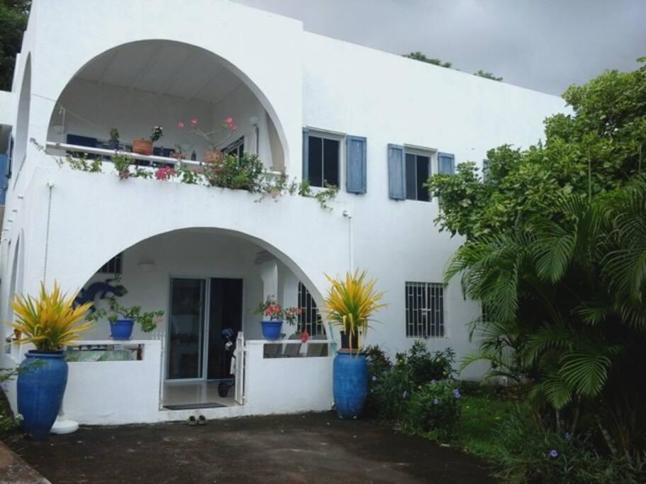 Villa Gea