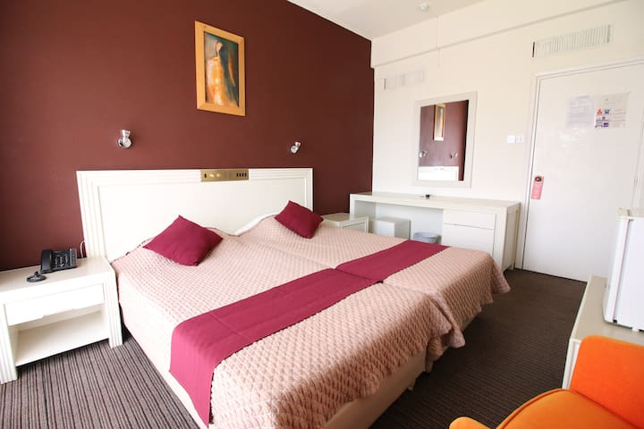 Paphos Kings Hotel - Double Room