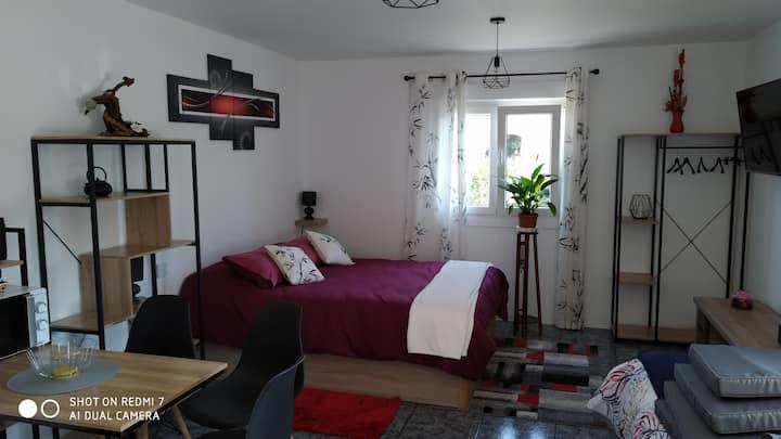 "Apartamento turístico ""Perla"""