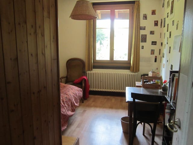 Room to rent - Vernier - Hus