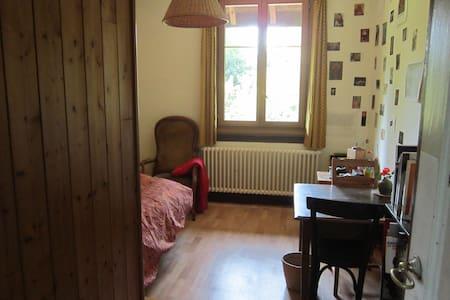 Room to rent - Vernier - Haus