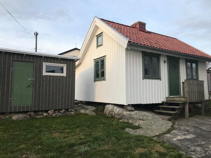 Charming house on Hyppeln in Öckerö achipelago