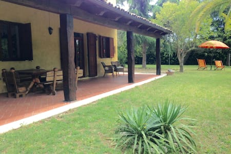 Countryhouse 10min from the beach - Ripatransone