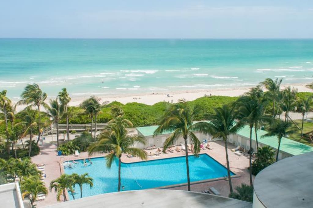 Ocean Front Free Parking 616 Apartments For Rent In