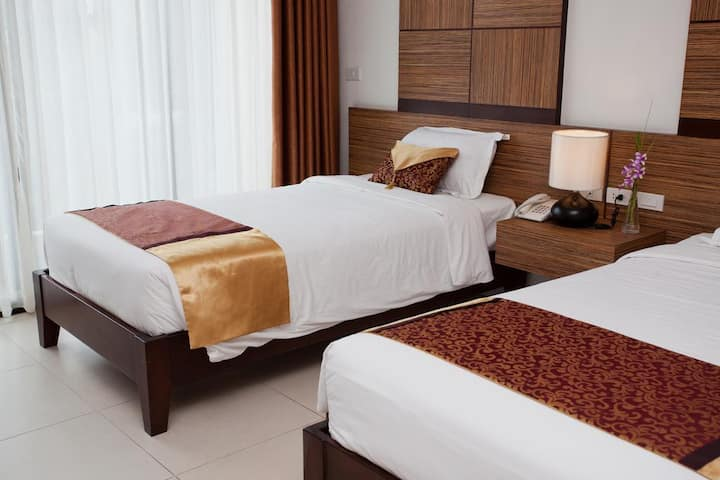 Mondster Hotel