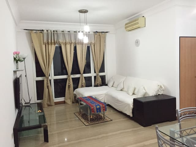 2 Bedroom Family holiday Only 4U - Singapore - Condominio