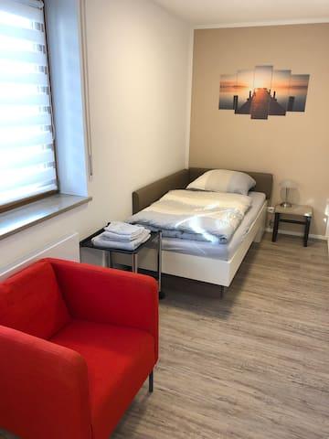 Apartment Nähe Siemens-Campus  1