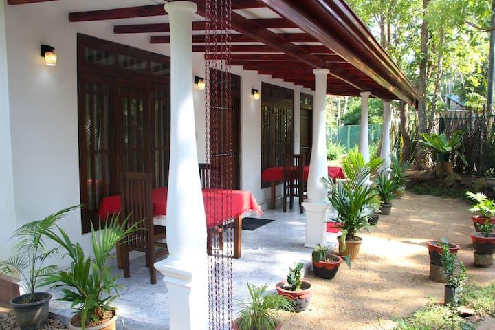 Harini Villa