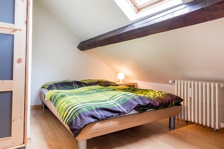 Fully equipped Loft - Luxemburg - Loft
