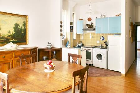 Ponte Vecchio Apartment n° 7 - Florence