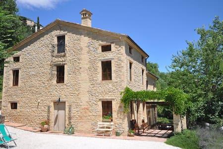 Villa Casa Maria  - Casa