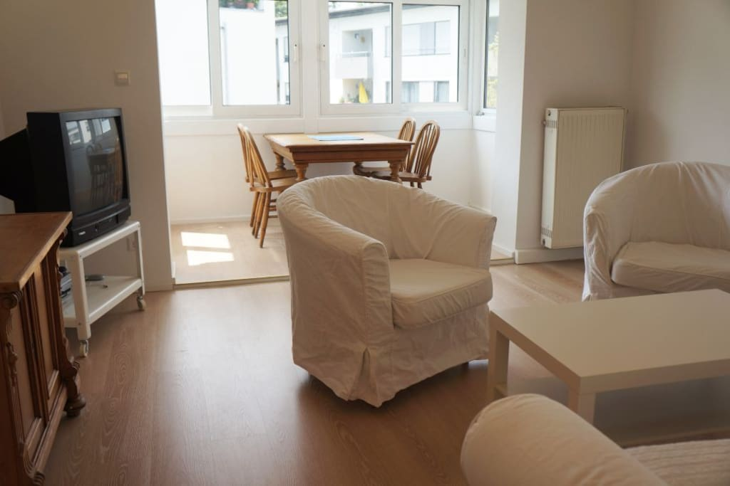 Lago holiday flats blue apartments for rent in lindau for Apartment bodensee