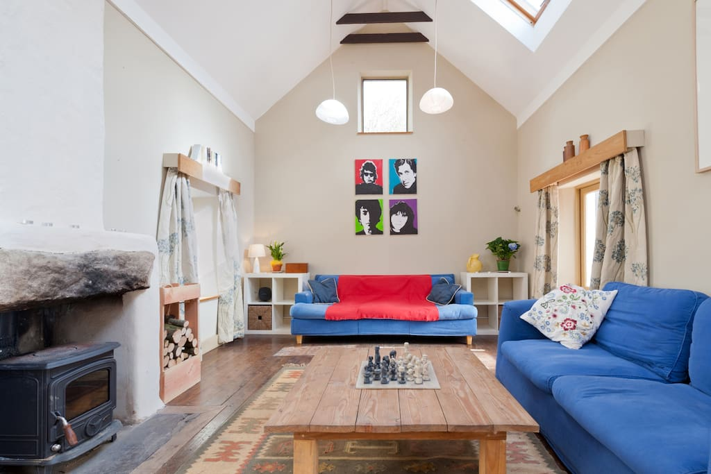 Find Places to Stay in Bunclody on Airbnb