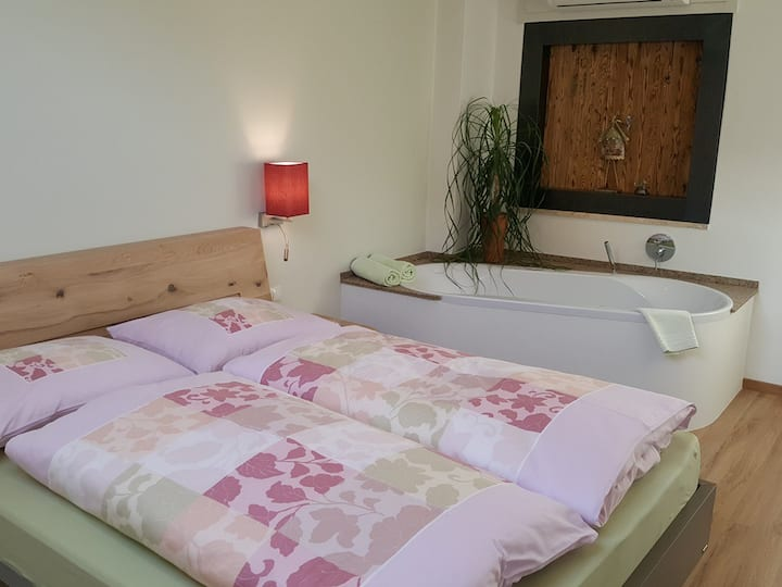 "Apartment ""Green"" in Lana near Merano / Southtyrol"