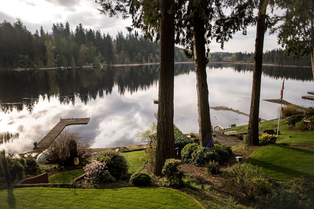 Cottage Spring Lake Bungalows For Rent In Renton