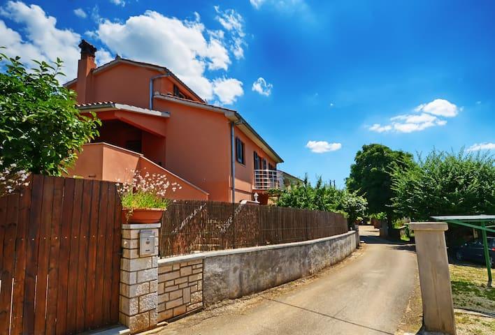 Villa Volta private house