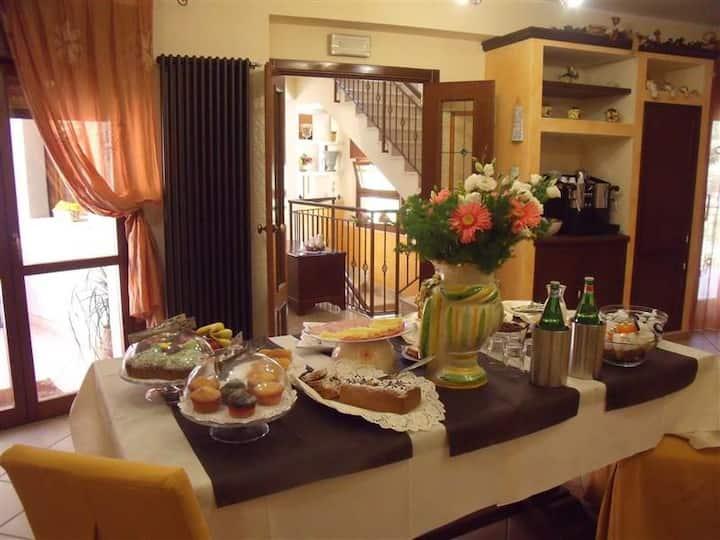 Bed and Breakfast Il Vicolo
