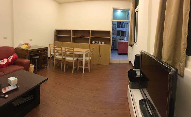 千千小窩(新裝潢獨棟房源)
