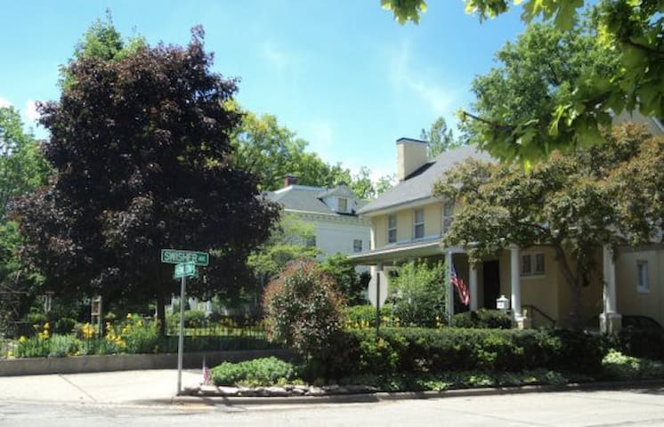 The Yorkshire B&B - Princess Pixie - Danville - Bed & Breakfast