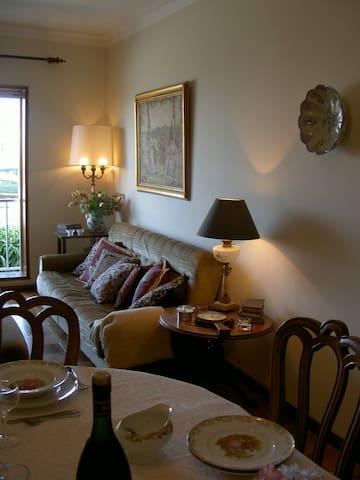 Apartamento para férias na praia - Vila Praia de Âncora - Wohnung