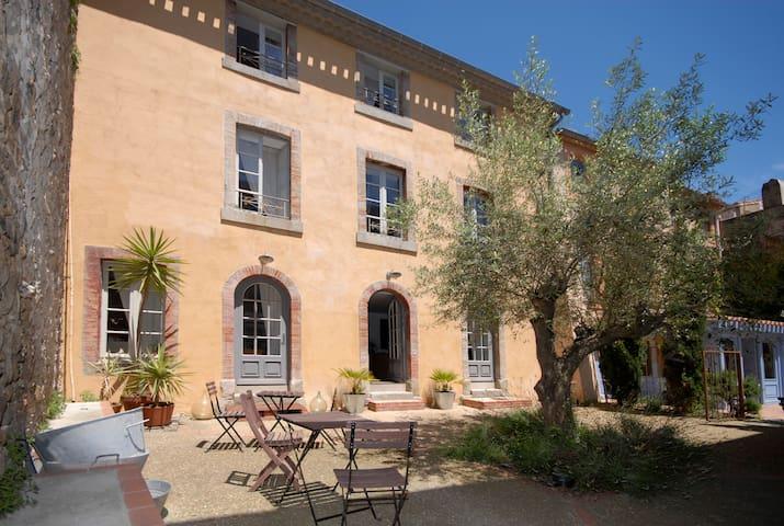 LA MAISON VIEILLE Maison d'hôtes  - Carcassonne - Bed & Breakfast