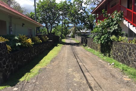 Island Home Rental