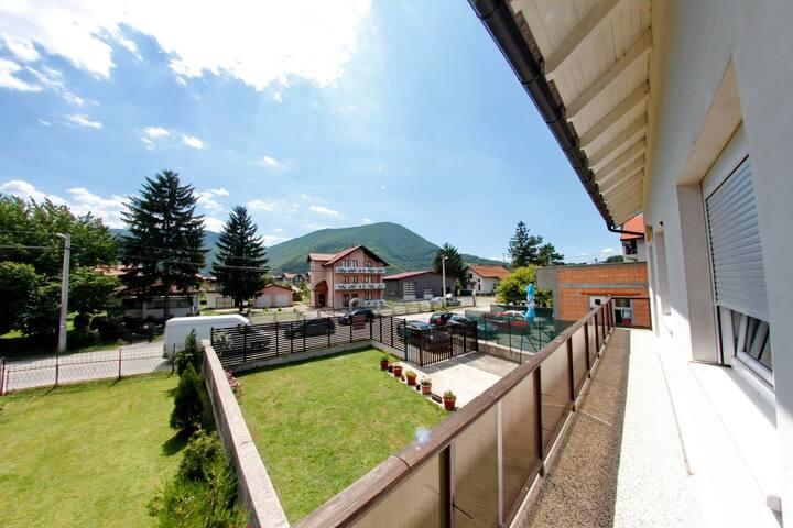 Sarajevo Ilidza Home for rent