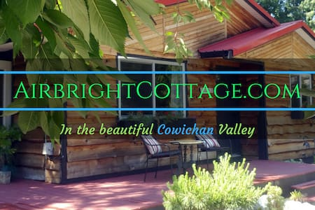 Airbright Cottage