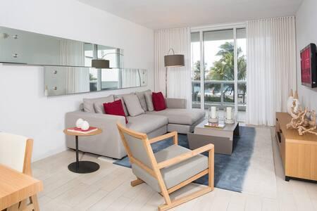 Beautiful apartment , new!!!! - Huoneisto