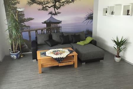 Im schönen Kraichgau - Apartment
