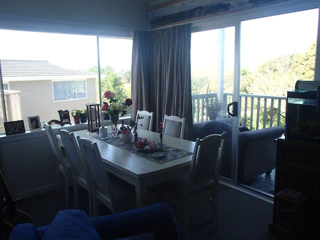Waiheke Bach - Auckland - Hus