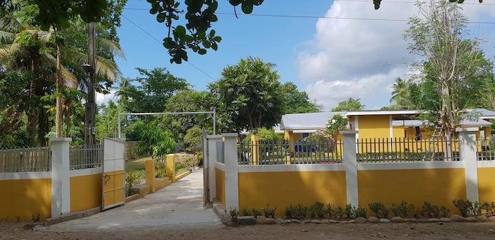 Dream Gold Guest House Narra