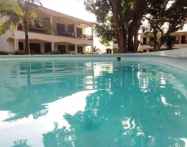 Malindi Pearl Hotel