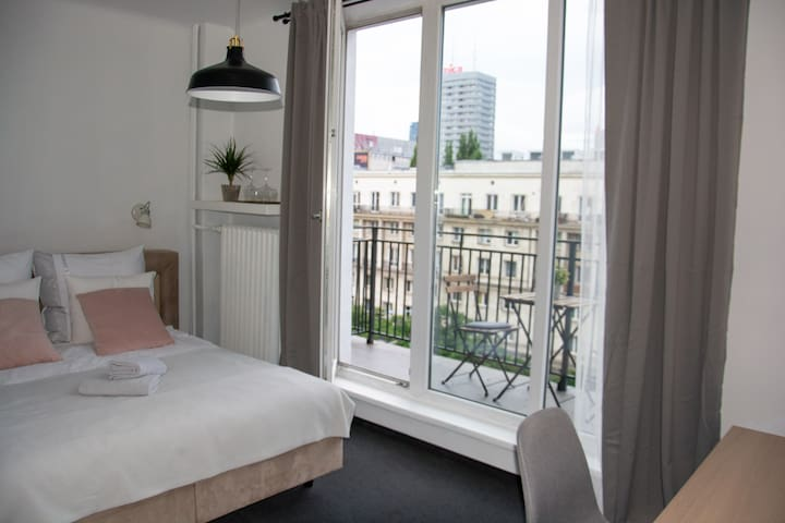 Best city center hotel room - apartment!