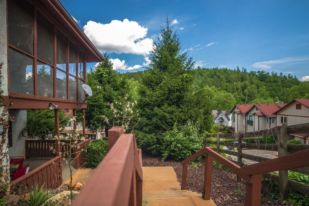 Apartments For Rent In Helen Georgia