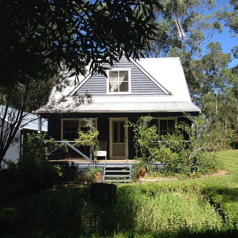 Country Escape Southern Highlands - Bundanoon - Huis