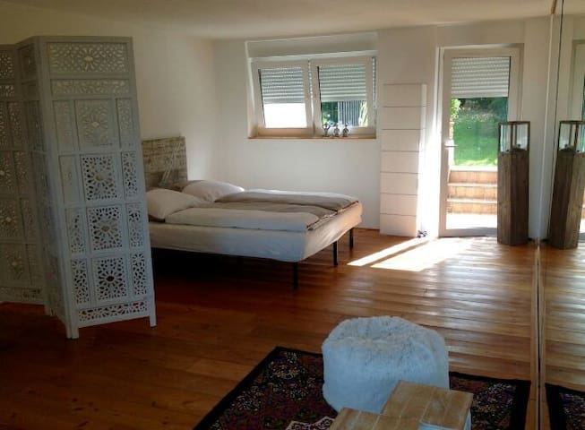 Beautiful, clean - Savigny-sur-Orge - Apartment
