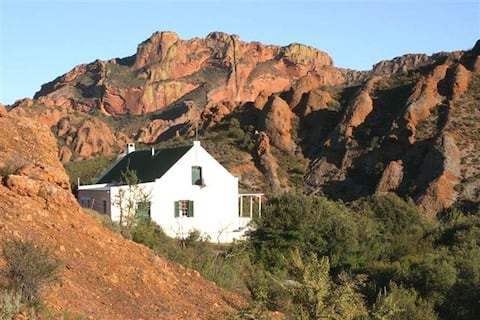 Redstone Hills - Bushman Cottage