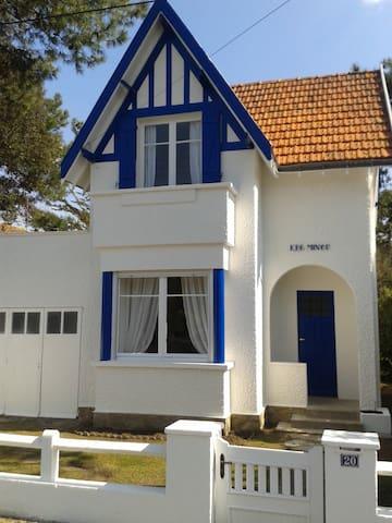 KER MINOU - La Baule-Escoublac - Hus