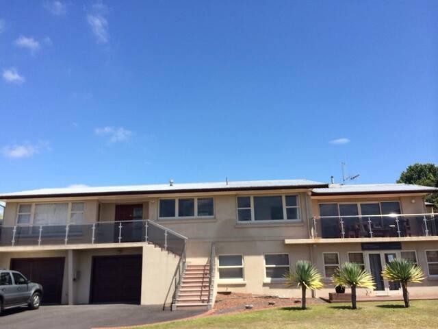 Stay on Tanner - Tauranga - House