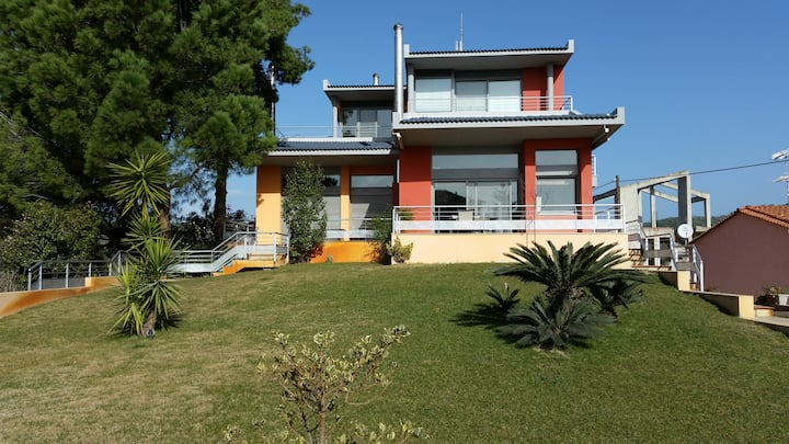 St. Nicholas Bay Home