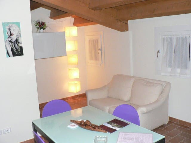 appartamento/dependance - Vicenza - Leilighet